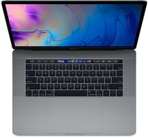 "MacBook Pro 15"" MR932 256GB с Touch ID (2018) - Space Gray"