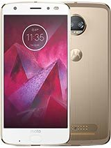 Motorola Moto Z2 Force 64GB