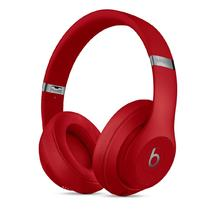 Слушалки Beats Studio3 Wireless Over‑Ear Headphones - Red