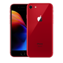 Apple iPhone 8 (PRODUCT) RED 256GB