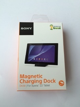 Docking station за Sony Xperia Z3 Compact tablet DK39