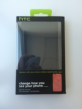 HTC Dot View калъф за One A9