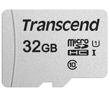 Micro SD Transcend 32GB