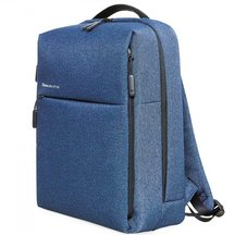 Раница Xiaomi Mi City Backpack - dark Blue