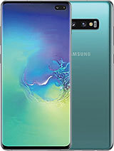 Samsung Galaxy S10+ plus 128GB + 6GB RAM Dual Sim