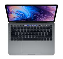 "MacBook Pro 13"" MR9Q2 256GB с Touch ID (2018) - Space Gray"