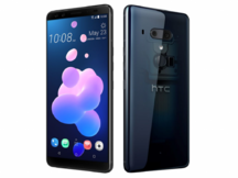 HTC U12+ Plus 64GB + 6GB RAM Dual Sim