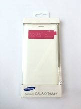 S View Wallet за Samsung Galaxy Note 4 N910