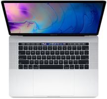 "MacBook Pro 15"" MR972 512GB с Touch ID (2018) - Silver"