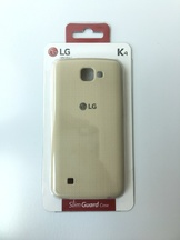 Slim Guard Case за LG K4