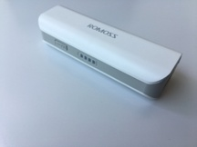 Power Bank батерия ROMOSS 2000 mAh
