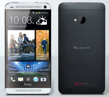 HTC One Dual Sim 32GB