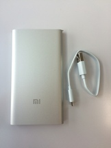 Power Bank батерия Xiaomi 5000 mAh