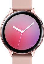Samsung Galaxy Watch Active2 Aluminum Pink Gold 40mm (Wi-Fi)