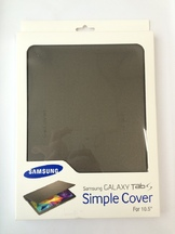 Simple Cover калъф за Galaxy Tab S 10.5 T800 и T805