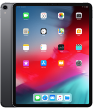 "Apple iPad Pro 12.9"" 256GB Wi-Fi+Cellular (2018)"
