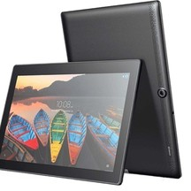 Tablet Lenovo Tab 10 X103F 16GB Wi-Fi Black