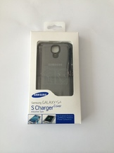 Wireless charging панел Samsung Galaxy S4