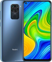 Xiaomi Redmi Note 9 128GB + 4GB RAM