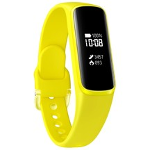 Samsung Galaxy Fit e R375 - yellow