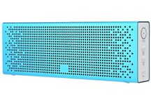Xiaomi MI Bluetooth Speaker Square Box - blue