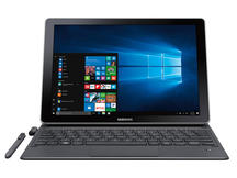 "Samsung Galaxy Book 12.0"" 256GB LTE"