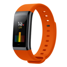 Xiaomi Amazfit Cor Health Band - red