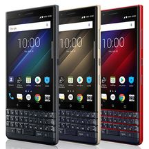 BlackBerry KEY2 LE 64GB + 4GB RAM Dual Sim