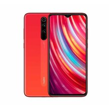 Xiaomi Redmi Note 8 Pro 64GB + 6GB RAM Coral Orange