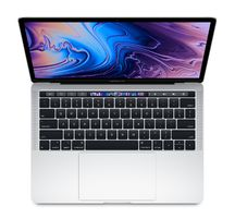 "MacBook Pro 13"" MR9U2 256GB с Touch ID (2018) - Silver"