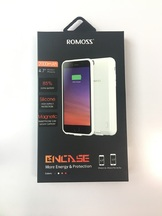 Power Bank Case Romoss за Iphone 6 plus