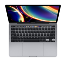 "MacBook Pro 13"" MWP42 2.0Ghz/i5/512GB/16GB (2020) - Space Gray"