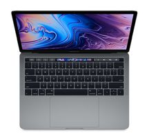 "MacBook Pro 13"" MR9R2 512GB с Touch ID (2018) - Space Gray"