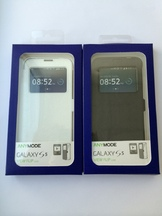 View Flip cover Samsung Galaxy S5