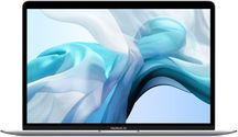 "MacBook Air 13"" MWTK2 1.1Ghz/i3/256GB/8GB (2020) - Silver"