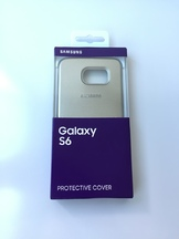 Protective Cover за Samsung Galaxy S6