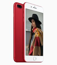 Apple iPhone 7 Plus RED 256GB