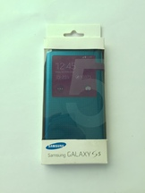 S View Cover за Samsung Galaxy S5 mini G800