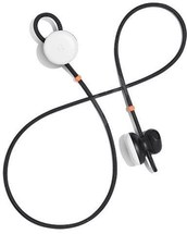 Bluetooth слушалки Google Pixel Buds with translations - white