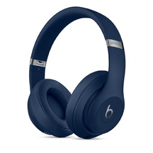 Слушалки Beats Studio3 Wireless Over‑Ear Headphones - Blue