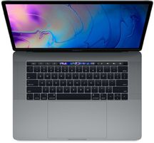 "MacBook Pro 15"" MV902 256GB с Touch ID (2019) - Space Gray"