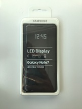 LED View Cover калъф за Samsung Galaxy Note 7