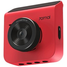 Видеорегистратор Xiaomi 70Mai Dash Cam A400 + Rear Cam Set - Red