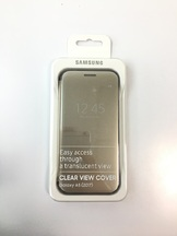 Clear View Cover за Samsung Galaxy A5 A520 (2017)
