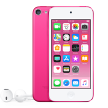 iPod touch 128GB - Pink