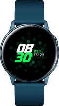 Samsung Galaxy Watch Active R500 Sea Green 40mm