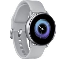 Samsung Galaxy Watch Active R500 silver 40mm