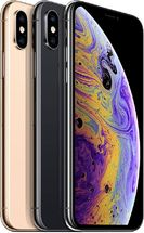 Apple iPhone XS Max Dual Sim 512GB