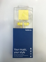 Bluetooth NFC Player Nokia BH-121