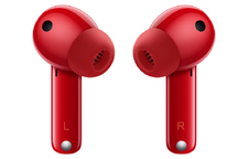 Bluetooth TWS слушалки Huawei FreeBuds 4i - Red